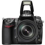 Nikon D700 – Canon Beware!