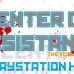 Resistance (2) Is Futile