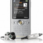 SONY Ericsson W302 – Not So Fengtastic