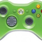Color Coded xBox 360 Controllers