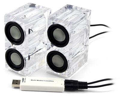 crystal-speakers
