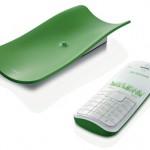 Siemens Leaf Handset – Blown Away