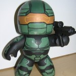 Custom Halo Master Chief Mighty Mugg