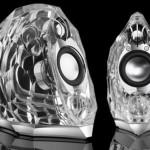 Harmon Kardon GLA-55 Speakers – IceBerg Speakers