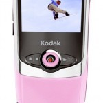 Kodak Zi6 HD pocket video camera Mini-Review