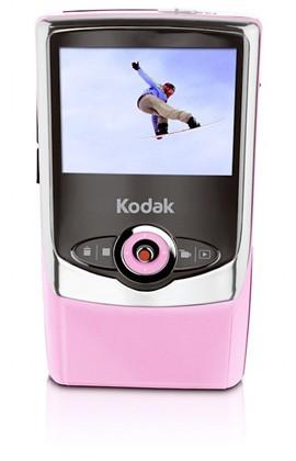 kodak-zi6 HD Digital Camcorder