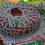 Beijing Lego Olympics – Lego Gold Medal