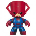 Marvel Mighty Muggs – Galactus Is A Square