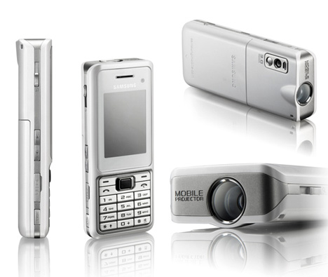mobile-projector-phone