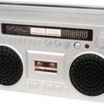 Return Of Radio Raheem – MP3 Boombox Speakers