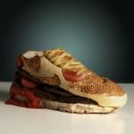Nike Burger – Food For Feet