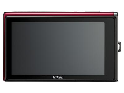 Nikon s60 digital camera