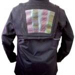 Solar Jacket – Ugly Energy