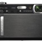 SONY Cyber-shot DSC-T500 – HD Cyber-Shot