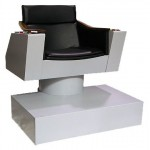 Captain Kirk's Enterprise Chair – Best Seat In The House