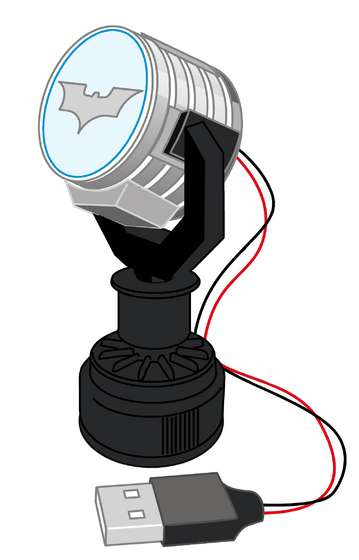 usb-batman-spotlight