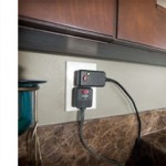 Rotating Electrical Outlet – Simplicity At Its Best