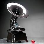 Black Phonofone II – Modern Classic