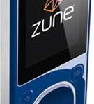 Blue Zune Flash Player – Zune As We Know It