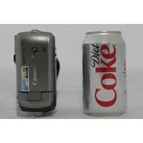 canon-vixia-hf100 camcorder