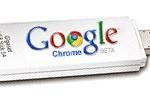 Google Chrome Portable – Google On A USB Stick