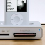 Griffin Simplifi iPod Dock