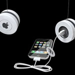 iYo – Induction-Powered Yo-Yo Charger For iPhones