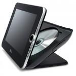 LG DP889 – DVD Digital Photo Frame