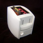 Nintoaster – Nintendo Buttered On Both Sides