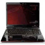 Packard Bell iPower GX – Extreme Games Machine