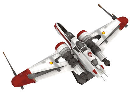 paper-arc-170-fighter-2