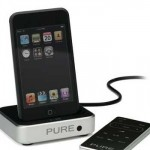 Pure i-10 iPod Dock – Pure Sound