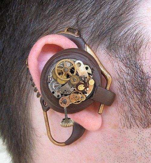 steampunk-bluetooth-earpiece