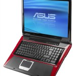 Asus G50 Gaming Laptop Released