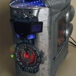Boddaker Battlestar Galactica Case – Extreme Modding