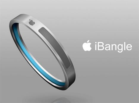 ibangle iPod Jewellery