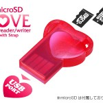 MicroSD Love card reader – What's Not To Love?