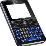Pantech Slate – Slimmest QWERTY Handheld PDA in The World