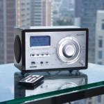 Sanyo R227 WiFi-enabled Radio – Future Of Internet Radio?