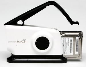 datamore-porte HDD Enclosure