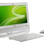 ET1602 / ET1603 Eee Top all-in-one PCs