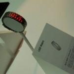 Hiranao Tsuboi Minimalist LED Watch