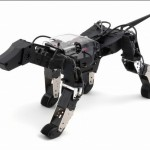 HPI G-Dog – Who Let The (Robot) Dogs Out?