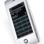 Iriver Wave Touchphone