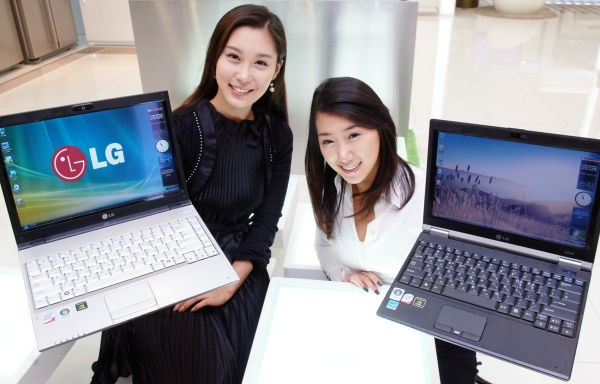 lg xnote premium p310 notebook
