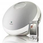 Sony Ericsson MBS-900 Bluetooth Speaker