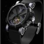Moon Dust DNA Watches Made From Appollo 11 by Romain Jerome