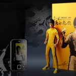 Nokia N96 Bruce Lee Edition – Too Awesome