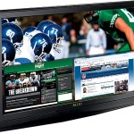 Silicon Mountain Allio 42-inch HDTV PC and Blu-ray Player