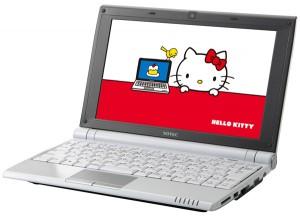 sotec-hello-kitty-netbook
